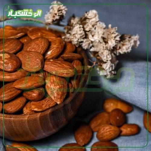 بادوم درختی خارجی شور