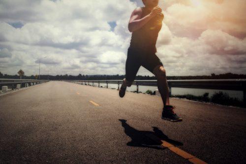 بادام مفید برای ورزشکاران