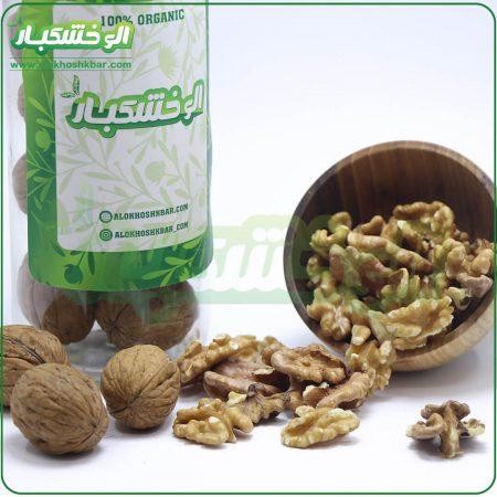 گردو ایرانی