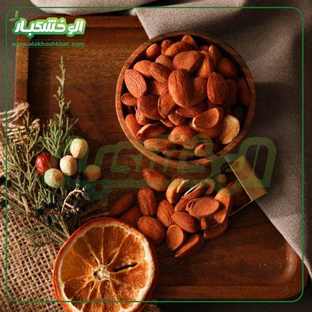 بادام درختی ایرانی