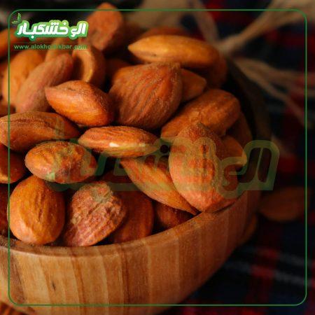 بادوم ایرانی شور