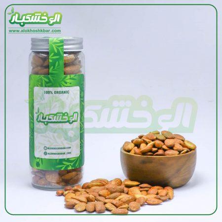 بادام درختی ایرانی شور