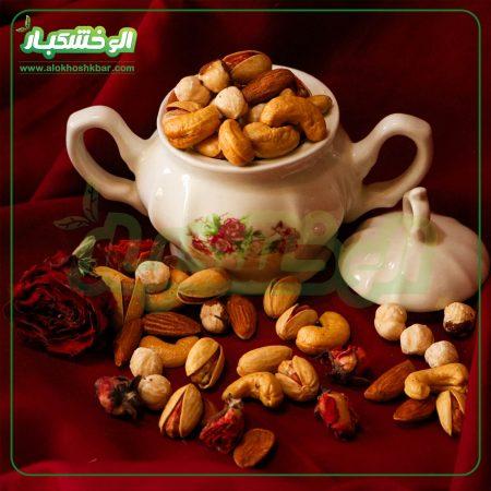 خریدآجیل شب عید