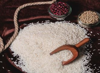 مهمترین خواص برنج