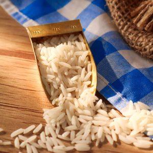 6 مورد از خواص برنج